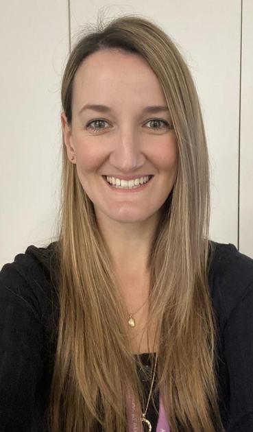 Mrs Asbridge - UKS2 Phase Lead & Key Stage 2 Teacher