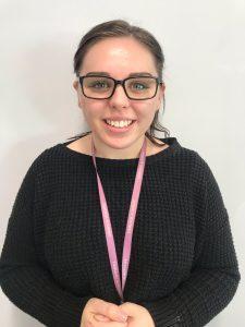 Miss Pickard - KS2 Teacher