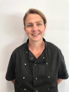 Mrs Quinn - Catering Assistant