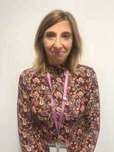 Mrs Campbell - KS1 Teacher