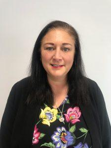 Mrs Healey - LSA