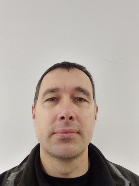 Mr Ellis - Site Manager