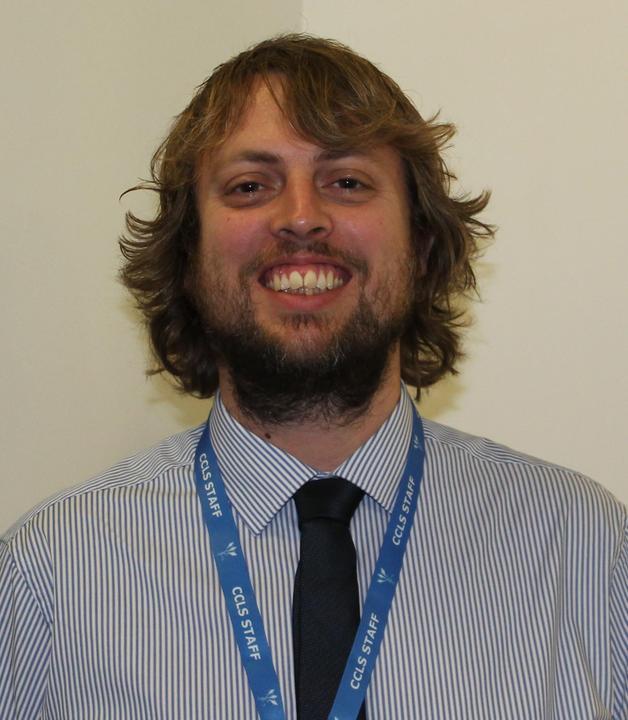 Adrian Durrant Deputy Head