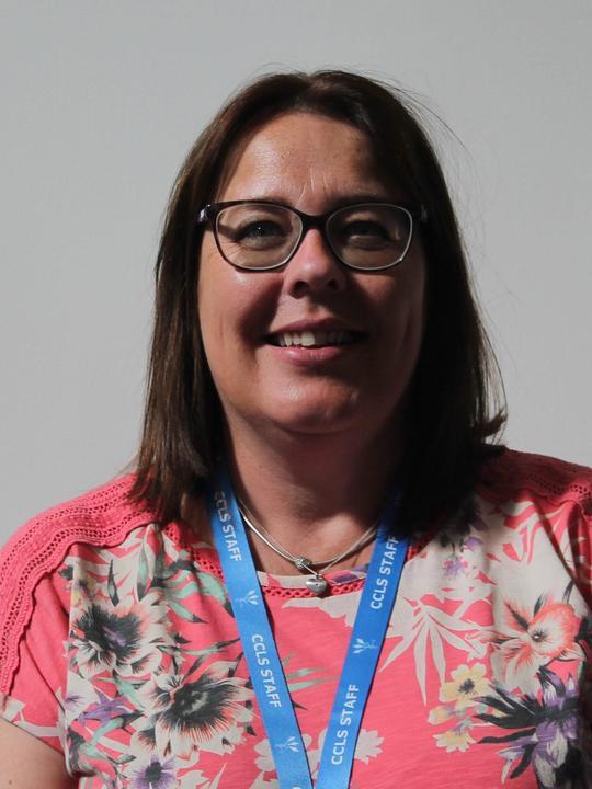 Paula O'Donnell