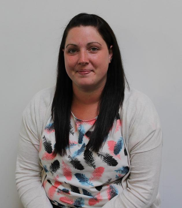 Petra Molyneux Y6 Teaching Assistant