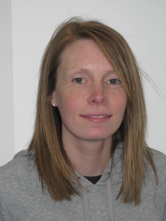 Mrs Wilson, EYFS Teaching assistant.