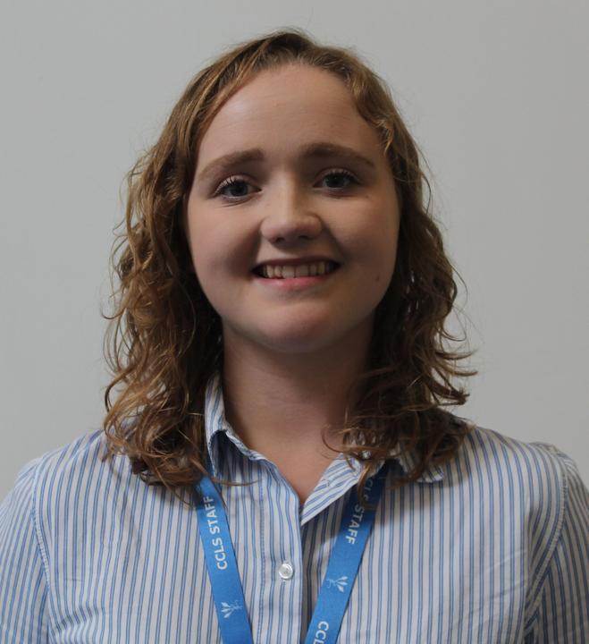 Katie Doubtfire: Y5 Teacher