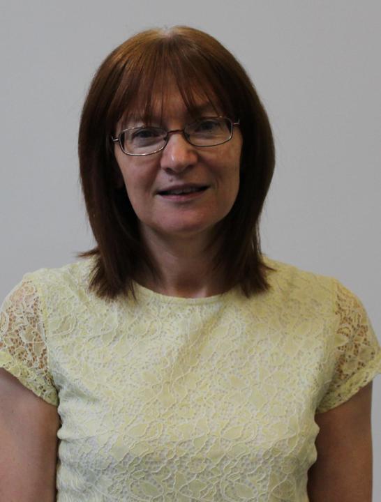 Anne Craxford F2 Teacher