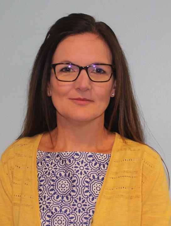 Lorraine Broadley Interim Early Years Lead
