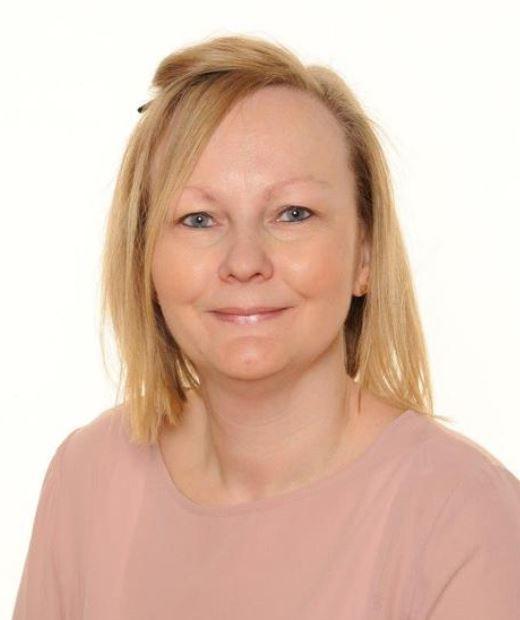 Wendy Soar (Teaching Assisstant)