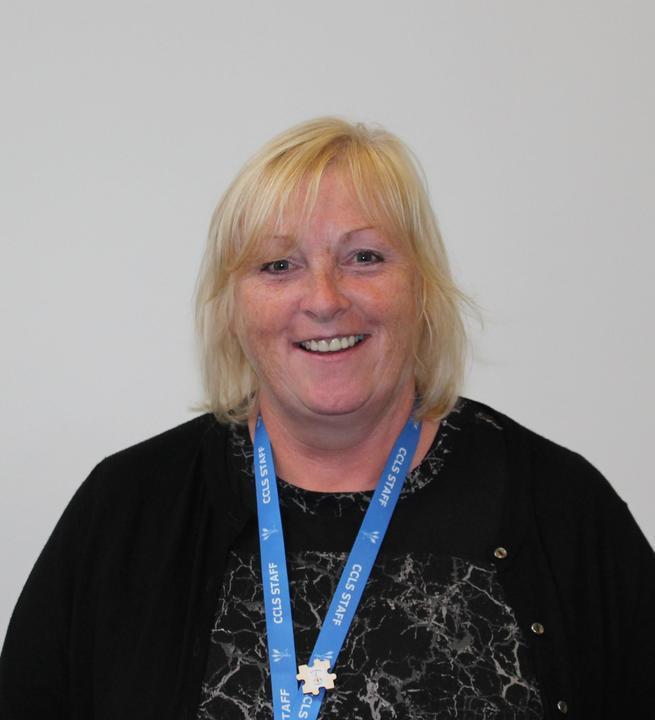 Mel Turner Y1 Teaching Assistant