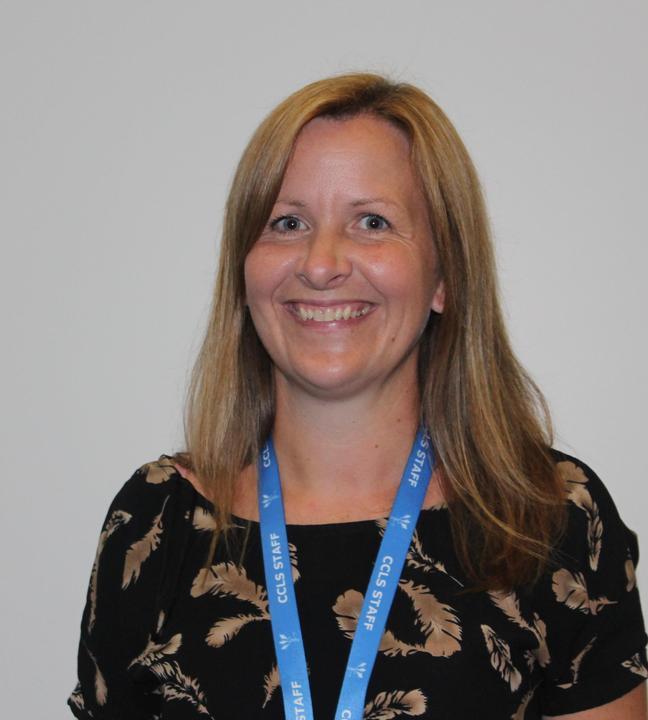 Natalie Willcock: F1 Teacher & EYFS Lead