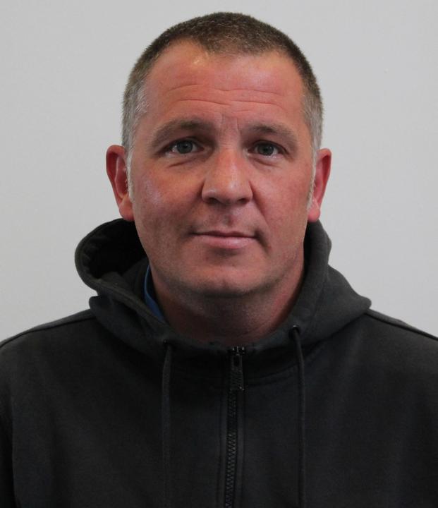 David Turner Sports Coach