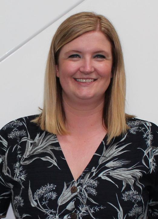 Caroline Armstrong Head Teacher