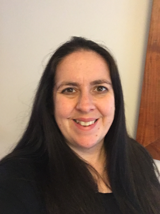 Amy Devonish - Parent Governor