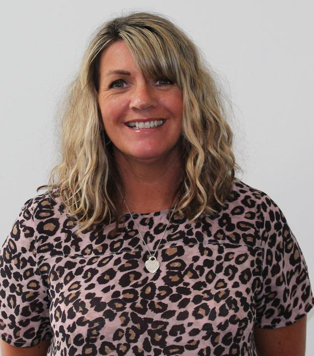 Tracey Jack F1 Teaching Assistant