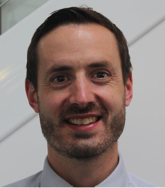 Patrick Betts Deputy Head Teacher