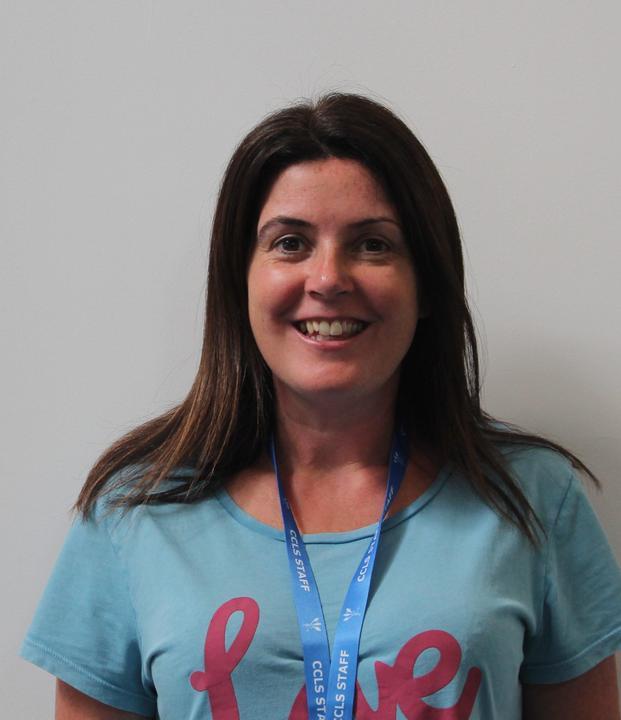 Kate Cotton Year 1 Teacher (job share)
