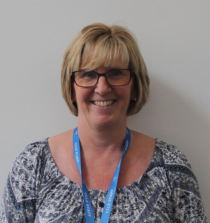 Sally Hardwidge Year 2 Teaching Assistant