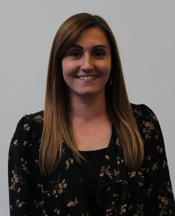 Charlotte Ford (Phase Leader)