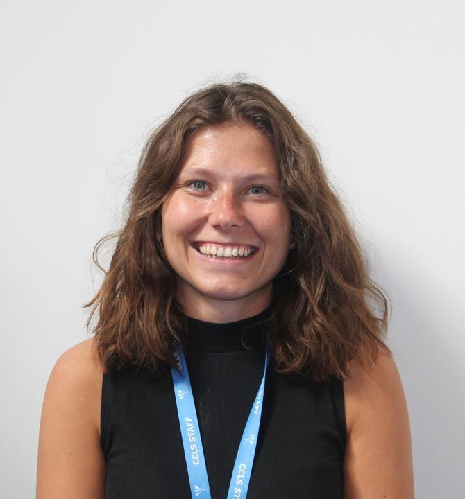 Georgie Brookes: F1 Teacher
