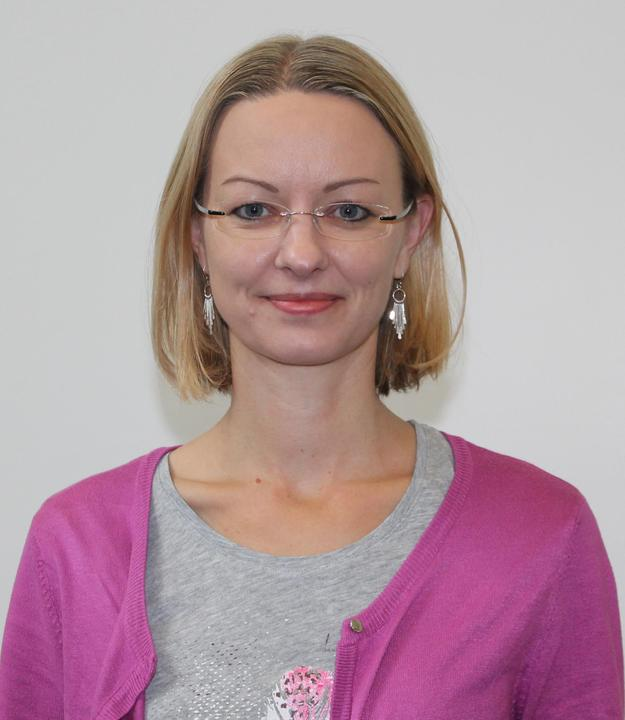 Ulrike Demandt Year 2 Teaching Assistant