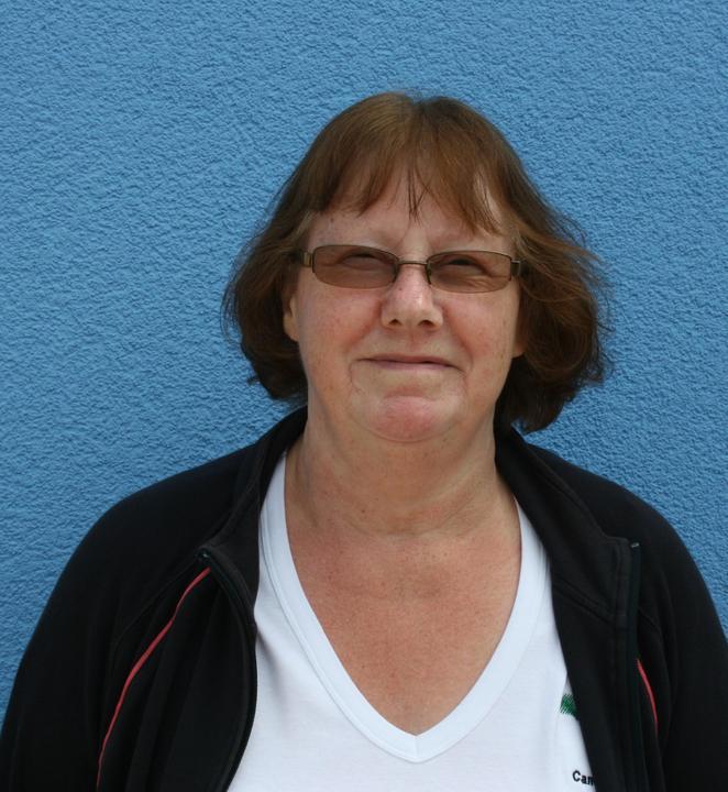 Rosemary Bulman
