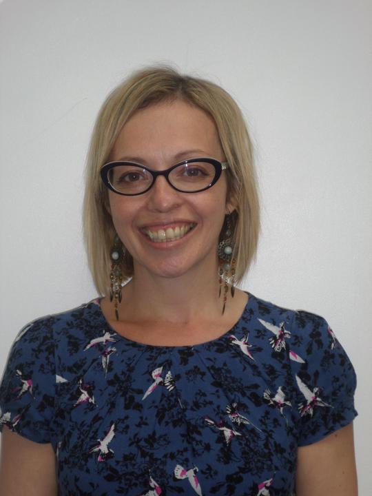 Lisa Das: Y3 Teacher