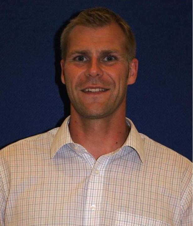 Andy Pike: Y6 Teacher