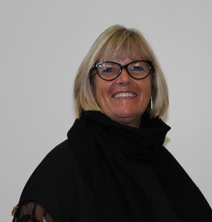 Penny Mawer (Teaching assistant)