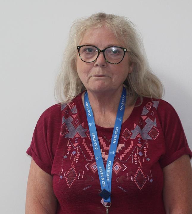 Alice Lowe Y5 Teaching Assistant