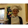Thomas the baker