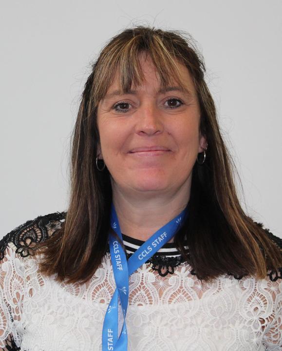 Paula Alderton