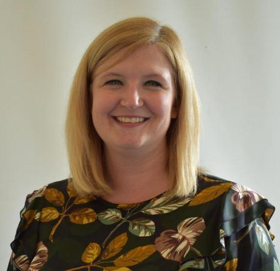 Caroline Armstrong- Head Teacher