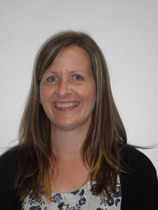 Mrs Willcock, EYFS Leader and class teacher.