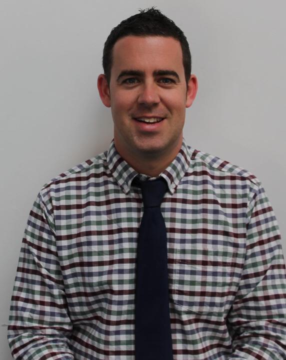 Simon Hitchcox: Y5 Teacher