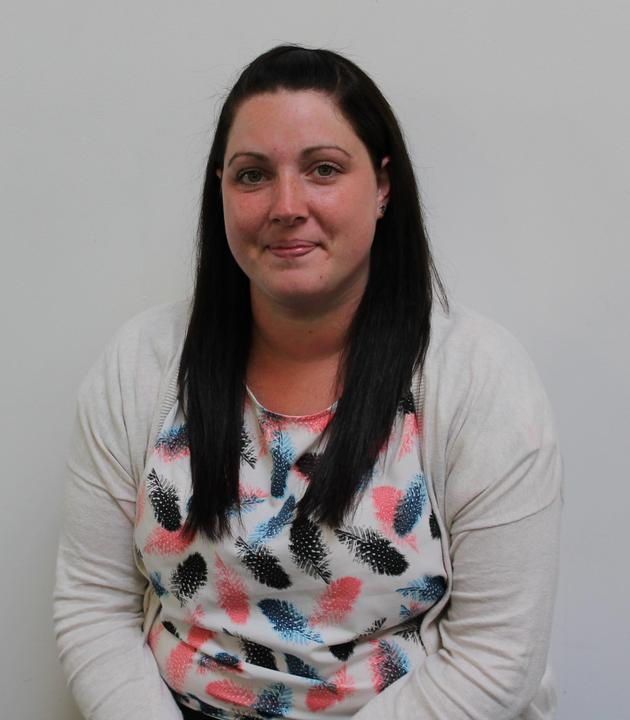 Petra Molyneux: Teaching Assistant