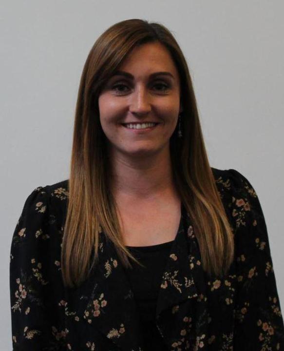 Charlotte Ford: Y6 Teacher & Phase Leader