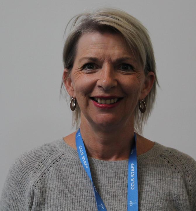 Margo Ratcliffe