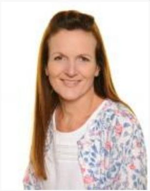 Lorraine Broadley Interim Early Years Lead Practitioner