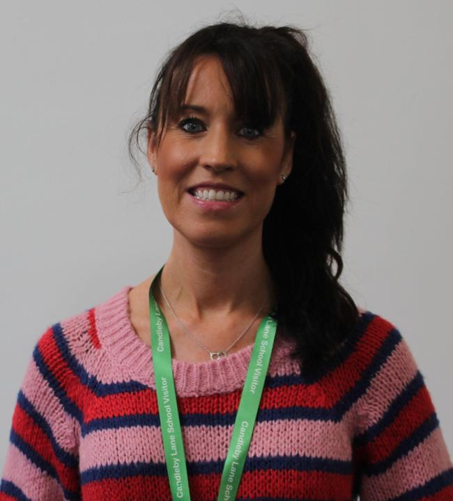 Nikki Collison