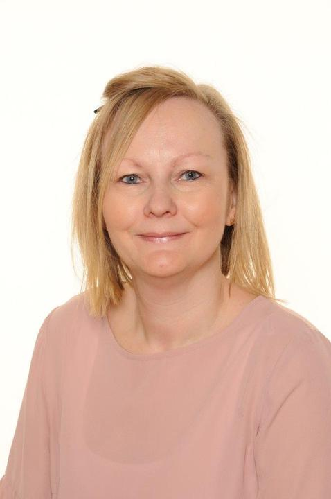 Wendy Soar - Inclusion Leader