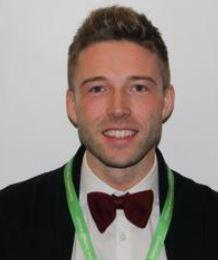 Danny Moss (Key Stag 1 Phase Leader)