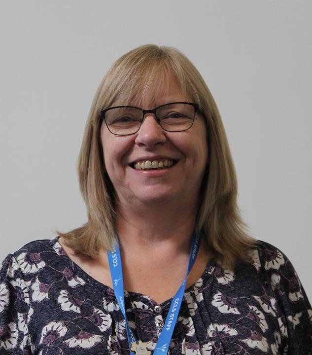 Caroline Summersfield Office Manager