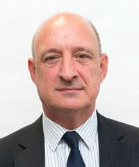 Neil Robinson - Chair of Governors