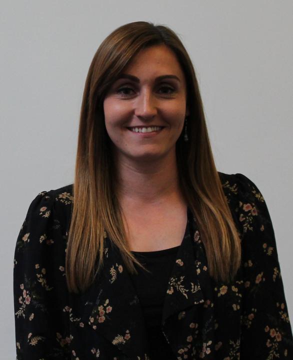 Charlotte Ford Y5/6 Phase Leader