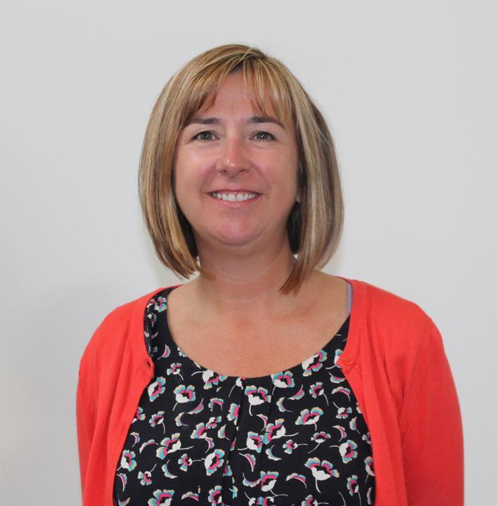 Karen Ward: Teaching Assistant