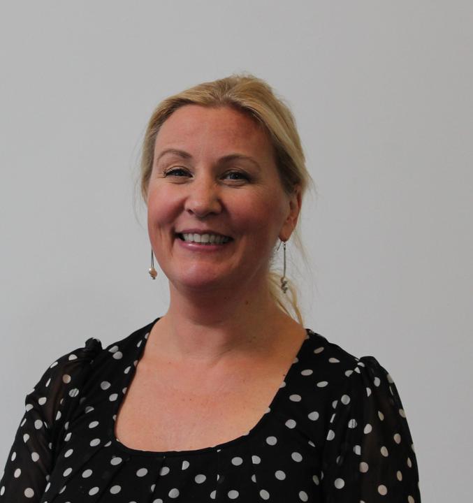 Kathryn Wheatley Year 1 Teacher (job share)