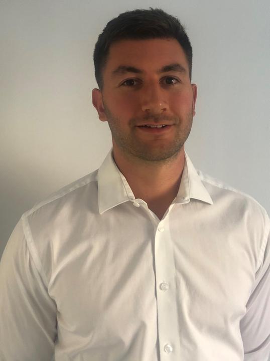 Ben Jack (Teaching assistant)