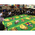 EYFS: Friday circle time